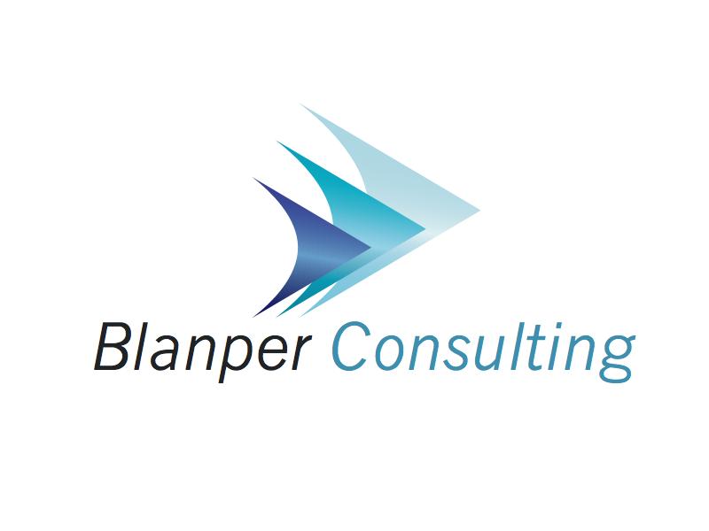 Blanper Consulting logo